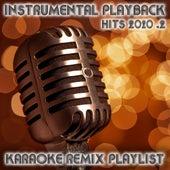Instrumental Playback Hits - Karaoke Remix Playlist 2020.2 de Various Artists