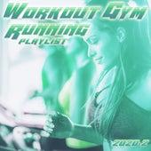 Workout Gym & Running Playlist 2020.2 de Various Artists