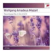 Mozart: 4 Piano Sonatas von Lili Krauss
