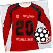 Istanbul 2020 by Bart&Baker