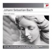Bach: Mass in B Minor, BWV 232 von Symphonie-Orchester des Bayerischen Rundfunks