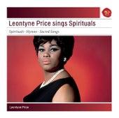 Leontyne Price sings Spirituals by Leontyne Price