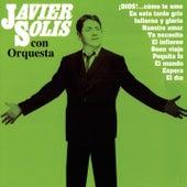 Javier Solis con Orquesta de Javier Solis