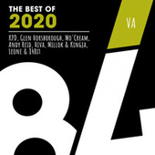 Best Of 84Bit Music 2020 de Various Artists