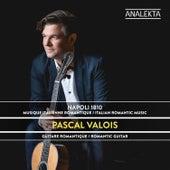 Guitar Sonatina, Op. 59 No. 1: II. Rondo: Allegretto von Pascal Valois