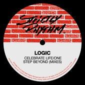 Celebrate Life / One Step Beyond (Mixes) fra Logic