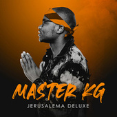 Jerusalema (Deluxe) van Master KG
