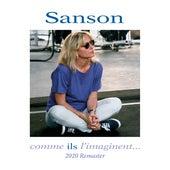 Sanson comme ils l'imaginent... (Live aux Francofolies 1994) (2020 Remaster) de Veronique Sanson