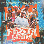 Festa Linda: Set, Vol. 1 by DJ Malokinha