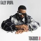 Tokooos II de Fally Ipupa