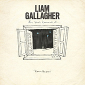 All You're Dreaming Of (Demo Version) by Liam Gallagher