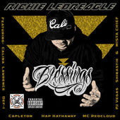 Blessings by Richie Ledreagle