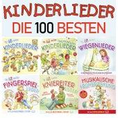 Kinderlieder - Die 100 besten von Katharina Blume