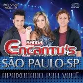 São Paulo SP: Apaixonado por Você von Banda Encantu's