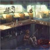 Bar None, Vol.1 von Jas