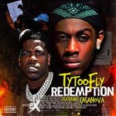 Redemption de Tytoofly