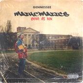 Mathematics (feat. DJ Lex) by Gennessee