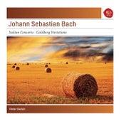Goldberg-Variations by Peter Serkin