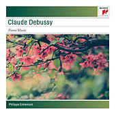 Debussy: Piano Music by Philippe Entremont