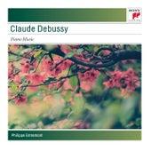 Debussy: Piano Music de Philippe Entremont