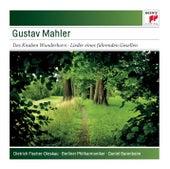 Mahler: Des Knaben Wunderhorn & Lieder eines fahrenden Gesellen von Berlin Philharmonic