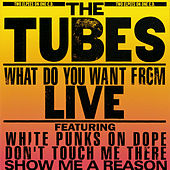 What Do You Want From Live by The Tubes