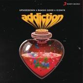 Addiction van The Upsidedown