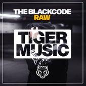 Raw van Black Code