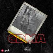 C.D.M.A von Alpha