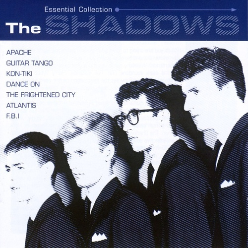 The Shadows: Essential Collection by The Shadows