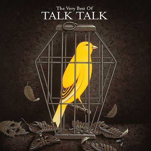 The Very Best Of de Talk Talk