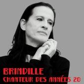 Chanteur des années 20 de Brindille