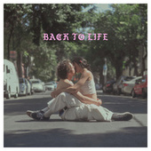 Back to Life von Benito Bazar