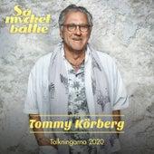 Så Mycket Bättre 2020 - Tolkningarna fra Tommy Körberg