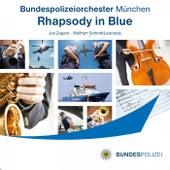 Rhapsody in Blue de Bundespolizeiorchester München