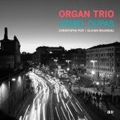 Organ Trio von Armel Dupas