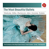 The Most Beautiful Ballets von Various Artists
