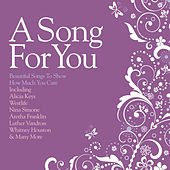 A Song For You by Various Artists