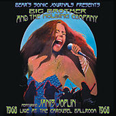 Live At The Carousel Ballroom 1968 de Big Brother & The Holding Company
