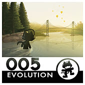 Monstercat 005 - Evolution de Various Artists