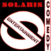 Solaris Entertainment Comedy Compilation by Various Artists