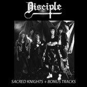 Sacred Knights + Bonus Tracks de Disciple
