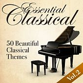Essential Classical, Vol. 2 (50 Beautiful Classical Themes) by Various Artists
