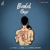 Badal Gaye by Faraz