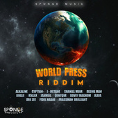World Press Riddim by Various Artists