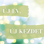Új Év, Új Kezdet de Various Artists