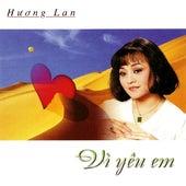 Vi Yeu Em de Various Artists