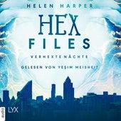Verhexte Nächte - Hex Files, Band 3 (Ungekürzt) von Helen Harper