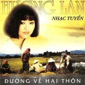 Duong Ve Hai Thon de Huong Lan