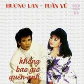 Khong Bao Gio Quen Anh de Various Artists